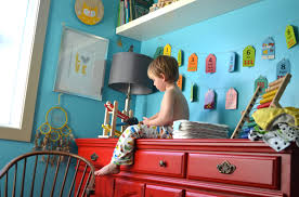 Little Boy Bedroom Dresser Re Do Refinishing Furniture With Annie