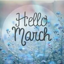 hello march tumblr. Plain Tumblr Best Collection Of Hello March Tumblr Images Photos And Wallpapers  2015 Happy For Tumblr Pinterest We Heart It Instagram Intended