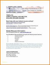 Military Resume Format Extraordinary Military To Civilian Resume Builder From Military To Civilian Resume