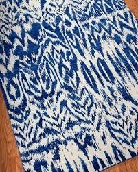 blue ikat rug blur rug citron tags awesome herringbone area wonderful faded grey turquoise and royal blue ikat rug extraordinary
