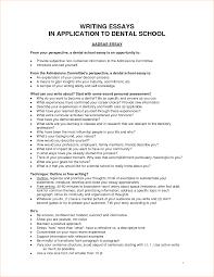 Best Ideas Dental School Resume Sample Free Download About Free ...