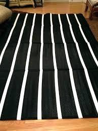 striped rug runner bold blue wool blend striped runner rug reviews striped runner rug