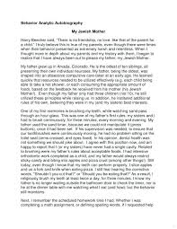 Student Essays Examples Student Example Student Research Paper