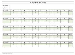 Scrabble Score Sheet BowlingScoreSheetTemplateWordjpg 15