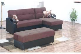 convertible sectional sofa bed. Plain Bed Angel Ambiance Brown Convertible Sectional Sofa Bed With C