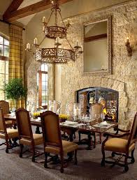 dining room lighting no chandelier. no overhead lighting in dining room tuscan inspired home on the aspen mountains stone chandelier d