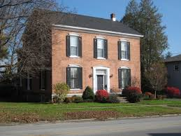 colonial house roof color interior wonderful american house design with grey bricks color design using ga