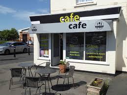 aspire1958 image 5 cafes blackpool