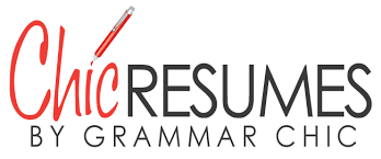 Grammar Chic Emphasizes Importance Of Resume Content In Increasingly