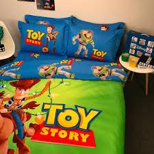 disney toy story twin bedding set bedding queen
