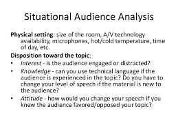 analysis essay example audience analysis essay example