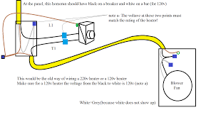 wall furnace heater wiring diagram wirdig