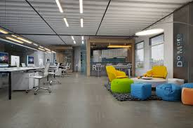 Open Office Design Awesome Inspiration