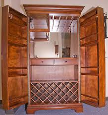 hidden bar furniture. Hidden Bar Cabinet Furniture A