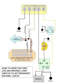 simple light switch wiring diagram lighted bar mcafeehelpsupports com