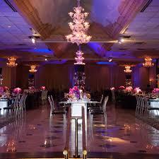 photo of elegant banquet hall andiamo