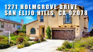 san go home at 1271 holmgrove drive in san elijo hills 92078