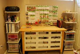 Image of: Craft Storage Ideas Furniture