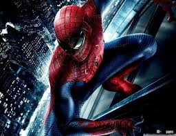 free spiderman hd 1080p wallpaper