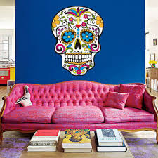 full color wall decal vinyl sticker