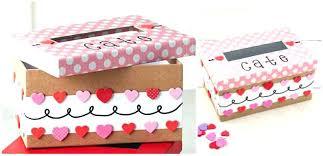 Boy Valentine Box Decorating Ideas Ideas For Decorating A Valentine Box Elabrazo 75