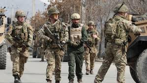 Speaking during a news conference in berlin, merkel addressed the unfolding situation in kabul following explosions at the hamid karzai international airport, describing the incident as a malicious. Afghanistan Taliban Weisen Verantwortung Fur Anschlag Zuruck Vatican News