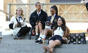Gossip Girl reboot finally gets air ...