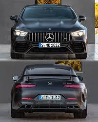 Driving dynamics at motorsport level, explosive sprints, maximum comfort. 2019 Mercedes Amg Gt 63 S 4 Door Coupe 4matic X290 Mercedes Amg Mercedes Car Models Mercedes Benz Amg