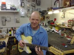 Guitar Technician Guitar Repairs Amp Repairs Tim Marten Denmark Street London
