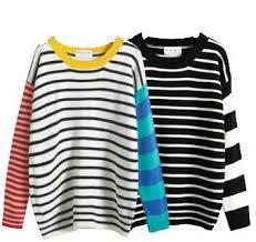 Funny <b>striped sweater</b> in 2019   <b>Sweaters</b>, Cute jumpers, <b>Pullover</b> ...