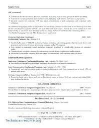 Brand Manager Resume Marketing Manager Resume Free Resume Samples ...