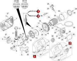 karcher gp60 mobile control gb 1 645 213 0 garden pump spares individual parts gp gp ref 22