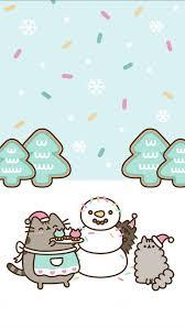 Cute Winter Wallpapers (60+ best Cute ...