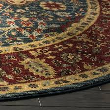 red and tan area rugs alto rug with for deer