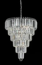 incredible large contemporary crystal chandeliers contemporary chandeliers on buzzmark