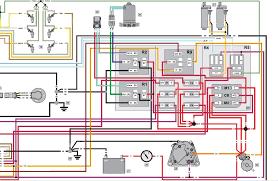 7 4 Mercruiser Starter Wiring Diagram Mercruiser Ignition Wiring Diagram