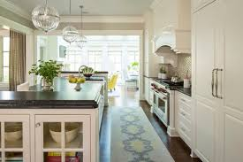 Are The Pendant Lights Chrome And Is The Kitchen Faucet Satin Nickel?