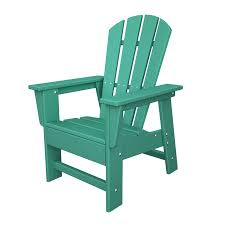 plastic adirondack chairs lowes. Fine Adirondack POLYWOOD 315in Kids Chair Throughout Plastic Adirondack Chairs Lowes A