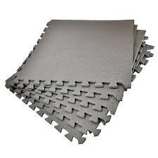 floor mats for house. Delighful Mats Interlocking Eva Soft Foam Exercise Floor Mats Gym Garage House Office  Mat For M