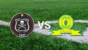 Highlands park vs cape town city. Absa Premiership Orlando Pirates Vs Mamelodi Sundowns Stadium Management Sa