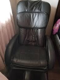 description i have a panasonic massage chair