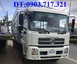 Xe tải Dongfeng B170 (9T35) nhập khẩu từ China.DongFeng Hoàng Huy B170 9350Kg - 9.35 tấn – 9t35 – 9T
