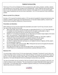 Sample Resume Interests And Hobbies Perfect Format On Examples A