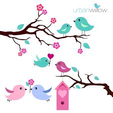 love birds in tree clipart. Wonderful Tree Bird20clipart Clipart Tree On Love Birds In Tree Clipart