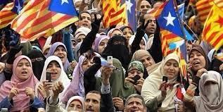 Resultado de imagen de colau islamofobia