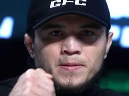 Umar Nurmagomedov out of UFC 254 after ...