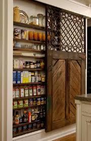 recycling old doors pantry sliding wood door