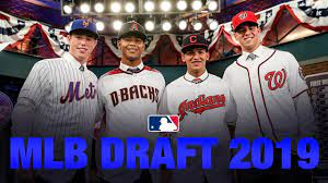 Catch every pick of the 2019 MLB Draft ...