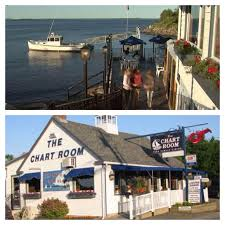 The Chart Room Bar Harbor Me Favorite Places Spaces