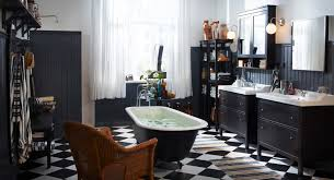 40 Functional Stylish Bathroom Tile Ideas Classy Black Bathroom Tile Ideas